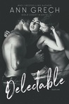 Delectable (Gold Coast Nights #1)