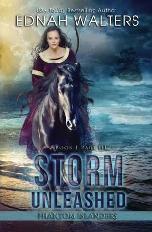 Storm Unleashed (Phantom Islanders #3)