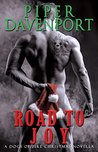 Road to Joy (Dogs of Fire MC, #7.5)