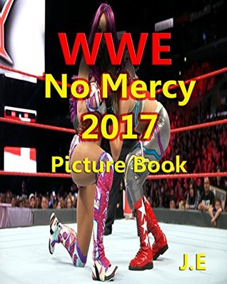 WWE No Mercy 2017: Picture Book of Raw Women's Championship Fatal 5-Way Match