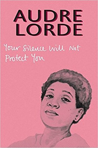 audre lorde essays You don't read audre lorde, you feel her — essencelorde's timeless prose in  this collection provides contemporary social justice warriors.