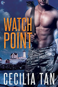 Book Review: Watch Point by Cecelia Tan