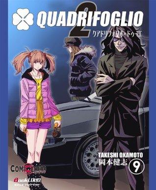 QUADRIFOGLIO DEUX Vol.9