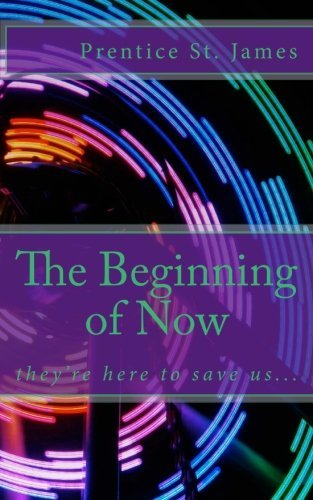 The Beginning Of Now