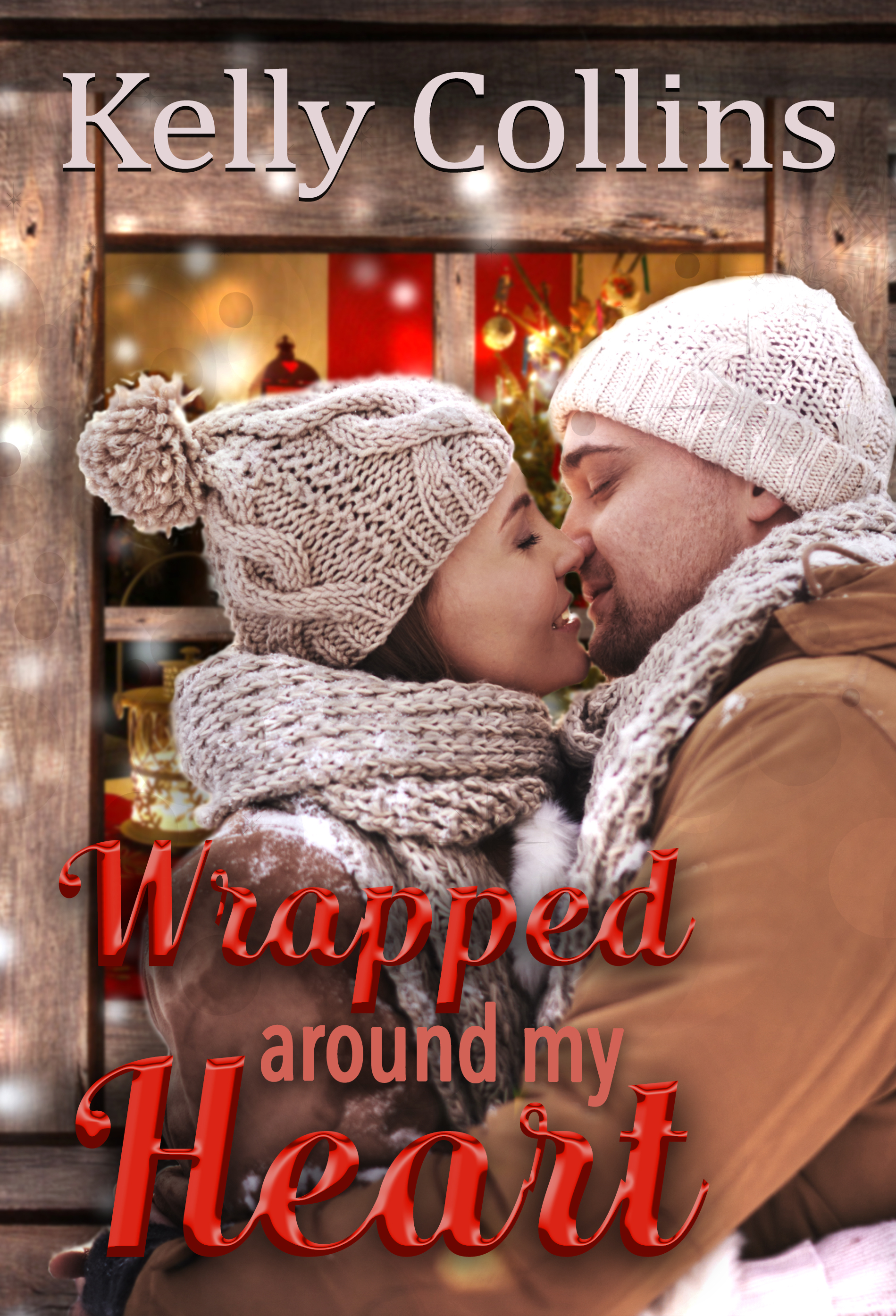 Wrapped Around My Heart