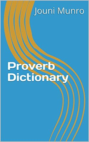 Proverb Dictionary