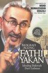 Biografi Agung Fathi Yakan