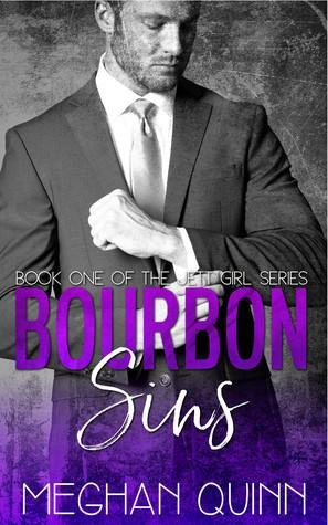 Bourbon Sins (Bourbon, #1)