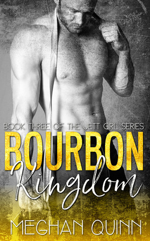 Bourbon Kingdom (Bourbon, #3)