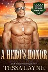 A Hero's Honor (Resolution Ranch, #1)