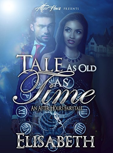Tale As Old As Time (Beauty and The Beast) (Gods Series Book 1)
