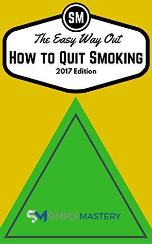 How to Quit Smoking: The Easy Way Out