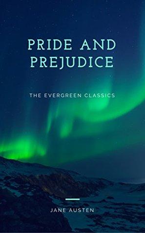 Pride and Prejudice: Illustrated
