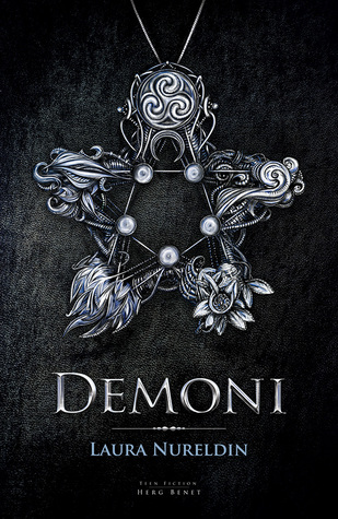 Demoni by Laura Nureldin