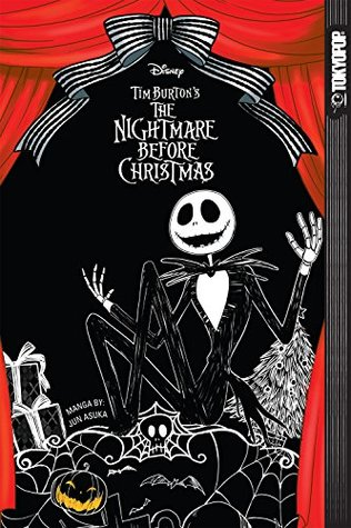 36359947 - Disney Nightmare Before Christmas