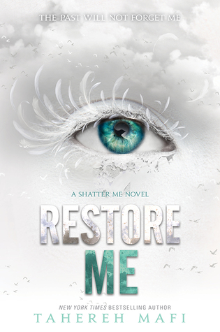Image result for Restore Me