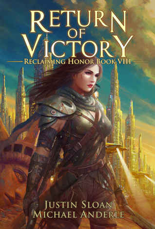 Return of Victory: A Kurtherian Gambit Series (Reclaiming Honor, #8)