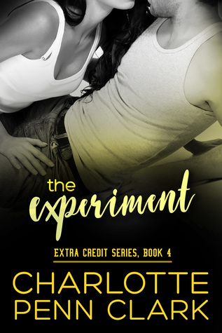 The Experiment (Extra Credit, #4)