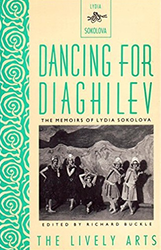 Dancing for Diaghilev