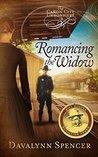 Romancing the Widow (The Cañon City Chronicles #3)