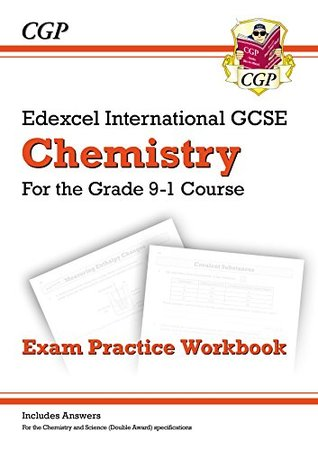 New Grade 9-1 Edexcel International GCSE Chemistry: Exam Practice Workbook