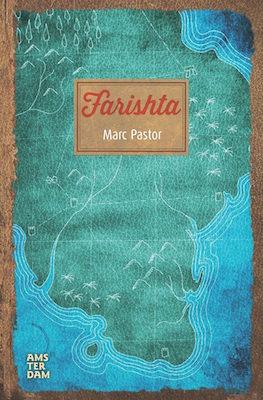Farishta por Marc Pastor