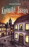 Kroniki Jaaru. Czarny amulet by Adam Faber