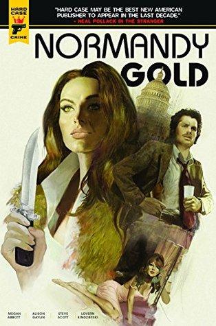 Normandy Gold Vol. 1