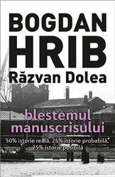 Blestemul Manuscrisului by Razvan Dolea