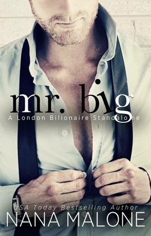 Mr. Big (London Billionaire)