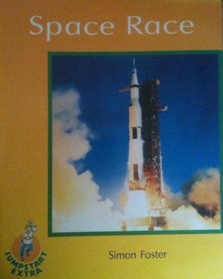 The Space Race: Stage 3A