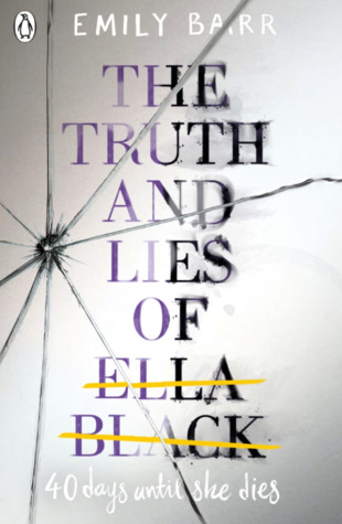 Image result for The Truth and Lies of Ella Black