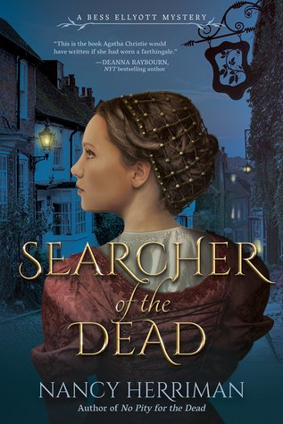 Searcher of the Dead