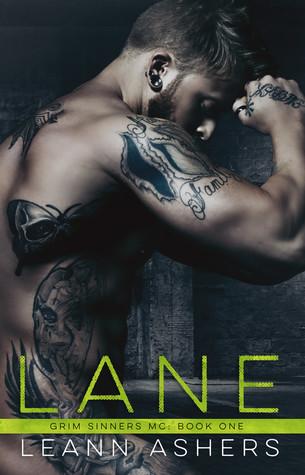 Lane (Grim Sinners MC #1)