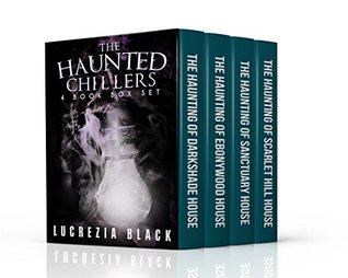Haunted House Chillers (4 Book Box Set)
