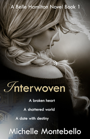 Interwoven by Michelle Montebello