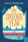 My Oxford Year by Julia Whelan
