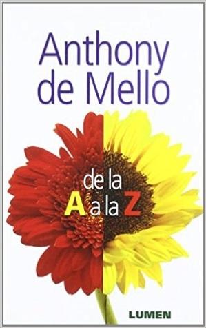 Anthony de Mello de la A a la Z + Cuadern/Rustica