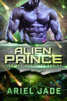 Alien Prince (Psy-Brothers, #2)