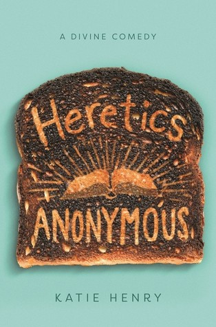 Image result for heretics anonymous