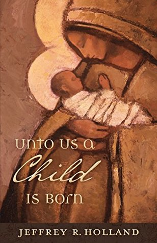 Unto Us a Child Is Born (Booklet)