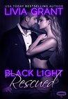 Rescued (Black Light #6)
