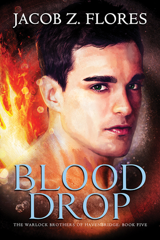 Blood Drop (The Warlock Brothers of Havenbridge, #5)