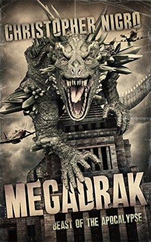 Megadrak: Beast Of The Apocalypse