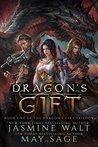 Dragon's Gift by Jasmine Walt