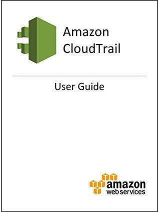 AWS CloudTrail: User Guide