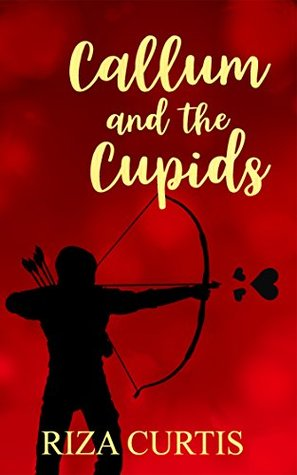 Author Request Book Review: Callum and the Cupids (Public Limited Cupids #1) by Riza Curtis
