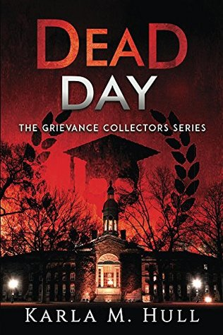 Download PDF The Grievance Collectors: Dead Day
