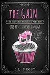 The Gain (Succubus Bargain, #5; Succubus Harem, #5)