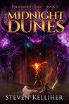 The Midnight Dunes (The Landkist Saga #3)